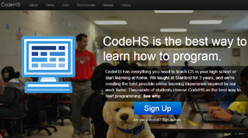CodeHS