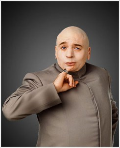 image of Dr. Evil