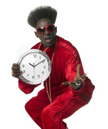 image of Flava Flav