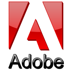 Adobe Logo Update