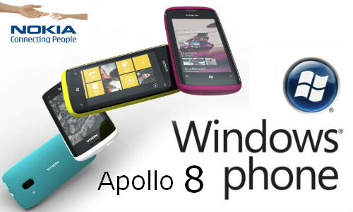 Windows Phone 8 Features